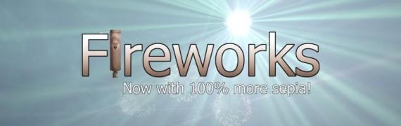 Fireworks (Tool) Beta 3