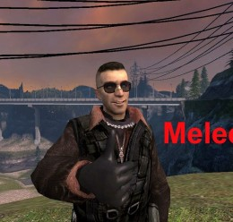 Alexei Danko snpc *Melee Fix* For Garry's Mod Image 2