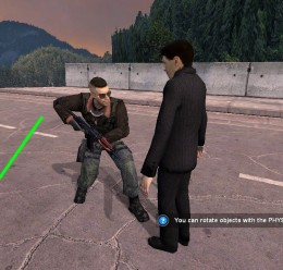 Alexei Danko snpc *Melee Fix* For Garry's Mod Image 3