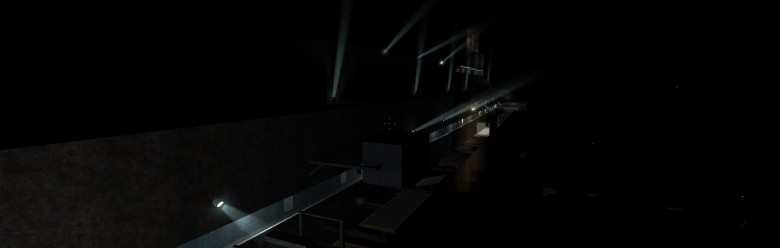 deathrun_death_in_space_final_ For Garry's Mod Image 1