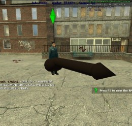 GTARP 4.3.0 For Garry's Mod Image 1