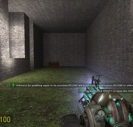 gm_gun_range.zip For Garry's Mod Image 1