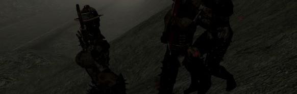 Fallout 3 Raider NPCs For Garry's Mod Image 1