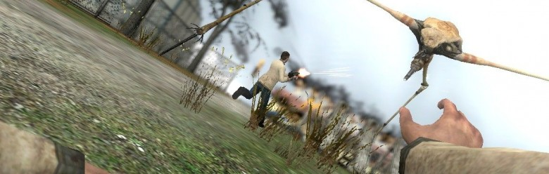 against_the_strider.zip For Garry's Mod Image 1