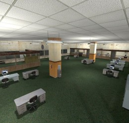 Police Precinct For Garry's Mod Image 1