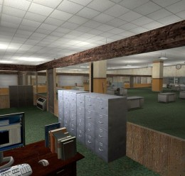 Police Precinct For Garry's Mod Image 2