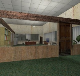 Police Precinct For Garry's Mod Image 3