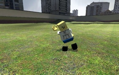 hexed_blockheads.zip For Garry's Mod Image 1