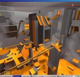 dooleus_parkour2.zip For Garry's Mod Image 1