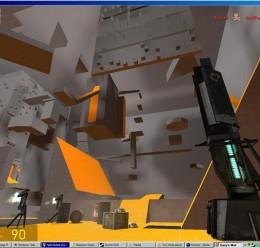 dooleus_parkour2.zip For Garry's Mod Image 2