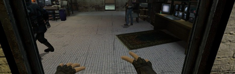 beta_resistance_hands_(rebel). For Garry's Mod Image 1