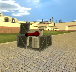stationary_flamethrower.zip For Garry's Mod Image 1