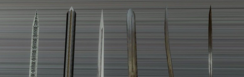 morrowind_broadswords_and_sabe For Garry's Mod Image 1