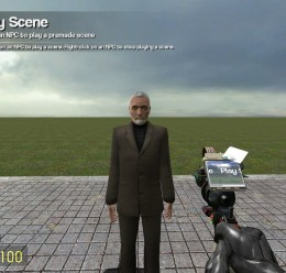 Play Scene For Garry's Mod Image 1