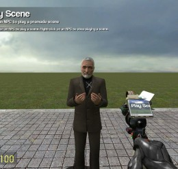 Play Scene For Garry's Mod Image 3