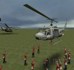 Helicopters For Garry's Mod Image 1