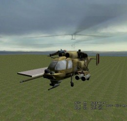 Helicopters For Garry's Mod Image 2
