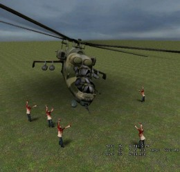 Helicopters For Garry's Mod Image 3