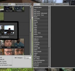 Crysis Pack For Garry's Mod Image 3