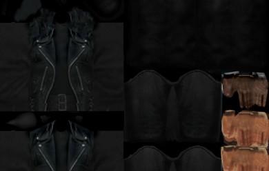 arnold_skin_gmod.zip For Garry's Mod Image 1