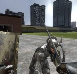 sword evil shield For Garry's Mod Image 2
