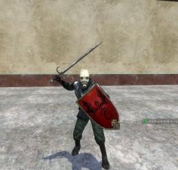 sword evil shield For Garry's Mod Image 3