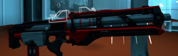 SuperSolenoid Rivet Gun