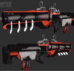 SuperSolenoid Rivet Gun For Garry's Mod Image 2