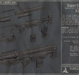 SuperSolenoid Rivet Gun For Garry's Mod Image 3