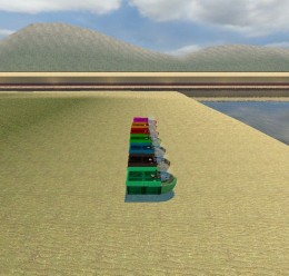 Adv Dupe Boats 2.zip For Garry's Mod Image 2