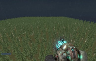 forest_rain.zip For Garry's Mod Image 2