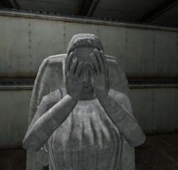 Doctor who weeping angel Snpc For Garry's Mod Image 1