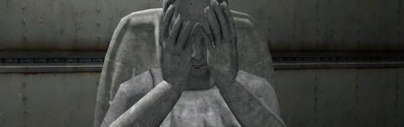 Doctor who weeping angel Snpc