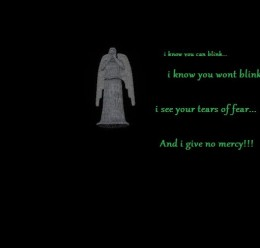 Doctor who weeping angel Snpc For Garry's Mod Image 3