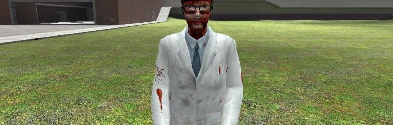 zombie_kliener.zip For Garry's Mod Image 1