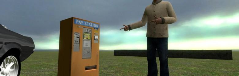 ticket_machine.zip For Garry's Mod Image 1
