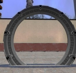 infinity_gate.zip For Garry's Mod Image 2