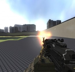 mw3-ish_pkp_pecheneg.zip For Garry's Mod Image 1