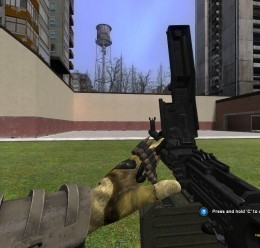 mw3-ish_pkp_pecheneg.zip For Garry's Mod Image 2