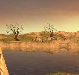 gms_desertedvalley.zip For Garry's Mod Image 2