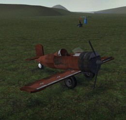 airracer.zip For Garry's Mod Image 1