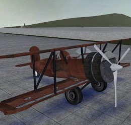 airracer.zip For Garry's Mod Image 3