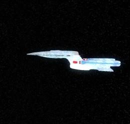 star treck enterprise.zip For Garry's Mod Image 1