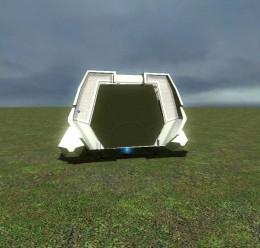 star_treck_enterprise_transpot For Garry's Mod Image 2