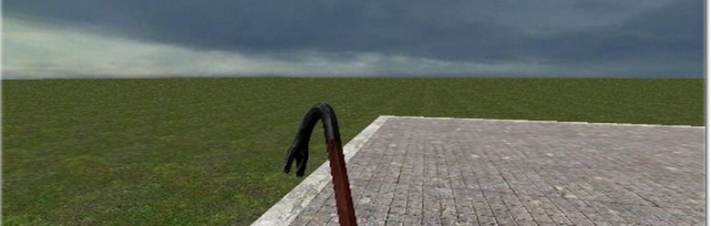 fartingcrowbar.zip For Garry's Mod Image 1