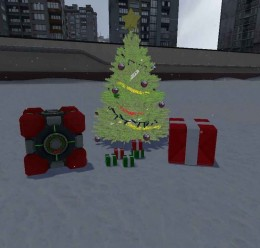Xmas pack.zip For Garry's Mod Image 1