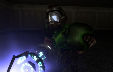 Quake 3 Doom [Player Model] For Garry's Mod Image 2