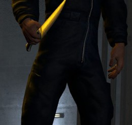 michael_myers.zip For Garry's Mod Image 1