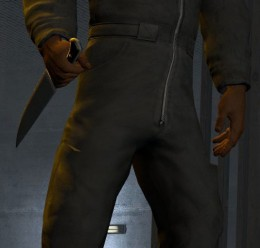 michael_myers.zip For Garry's Mod Image 2