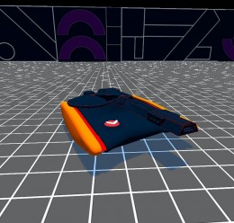 Tron Tank For Garry's Mod Image 1